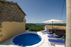 Holiday home 1304898 for 5 persons in Buzet