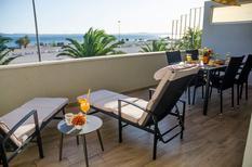 Appartement 1304986 voor 2 volwassenen + 2 kinderen in Split