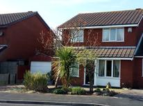 Holiday home 1304988 for 6 persons in Blackpool