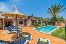 Holiday home 1305006 for 6 persons in Pollença