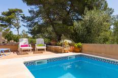 Maison de vacances 1305046 pour 6 personnes , Son Serra De Marina