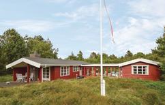 Maison de vacances 1305097 pour 6 personnes , Tengslemark Lyng