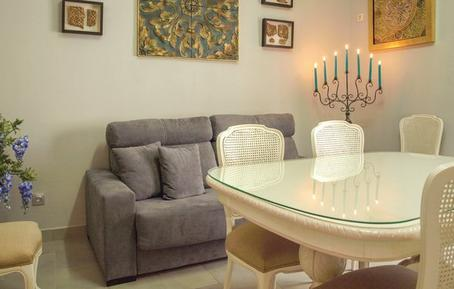 Holiday apartment 1305120 for 5 persons in Córdoba
