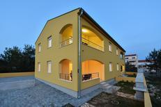 Appartamento 1305216 per 4 persone in Vrsi