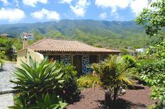 Maison de vacances 1305248 pour 5 personnes , Breña Alta