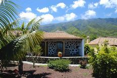 Ferienhaus 1305249 für 3 Personen in Breña Alta