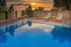 Holiday apartment 1305255 for 4 persons in Vasilikos
