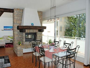 Apartamento 1305420 para 6 personas en Brusino Arsizio