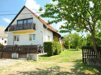 Holiday apartment 1305426 for 5 persons in Balatonszárszó