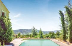 Holiday home 1305490 for 8 persons in Saint-Étienne-les-Orgues