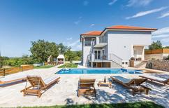 Ferienhaus 1305497 für 10 Personen in Blato na Cetini