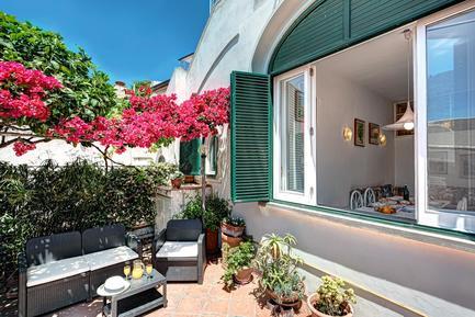 Appartement de vacances 1305564 pour 5 personnes , Capri