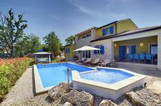 Villa 1305570 per 12 persone in Zminj