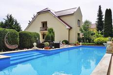 Holiday home 1305648 for 8 persons in Trzesacz
