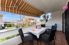 Appartement 1305679 voor 5 personen in Punat