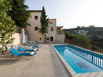 Holiday home 1305724 for 8 persons in Maroulas