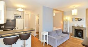 Studio 1305767 for 4 persons in Lyon