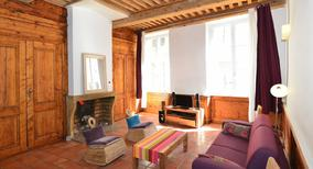 Holiday apartment 1305820 for 5 persons in Lyon