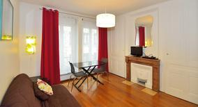 Holiday apartment 1305837 for 4 persons in Lyon