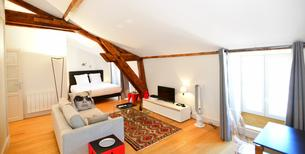 Studio 1305847 for 2 persons in Lyon
