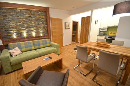 Holiday apartment 1305999 for 4 persons in Kaprun