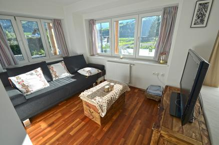 Holiday apartment 1306002 for 5 persons in Kaprun