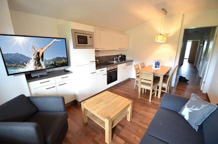 Holiday apartment 1306003 for 4 persons in Kaprun