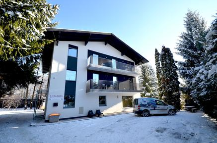 Holiday apartment 1306024 for 4 persons in Zell am See