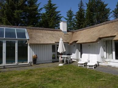 Maison de vacances 1306049 pour 10 personnes , Slettestrand