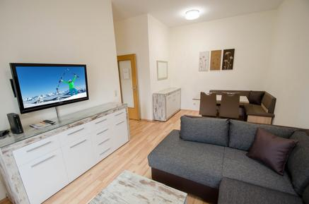 Holiday apartment 1306076 for 4 persons in Zell am See