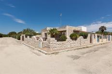 Appartement de vacances 1306147 pour 8 personnes , Punta Prosciutto