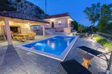Holiday home 1306174 for 4 adults + 2 children in Klis