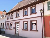 Holiday home 1306186 for 8 persons in Göllheim