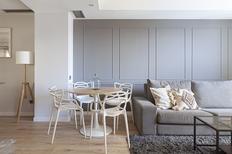 Appartement 1306223 voor 6 personen in Barcelona-Ciutat Vella