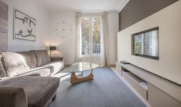 Rekreační byt 1306224 pro 6 osob v Barcelona-Gràcia