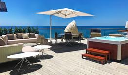 Rekreační dům 1306338 pro 4 osoby v Playa de San Juan bei Alicante