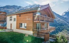 Holiday home 1306423 for 10 persons in Saas-Fee