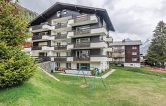 Apartamento 1306442 para 6 personas en Saas-Fee