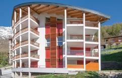Appartement 1306449 voor 4 personen in Saas-Fee