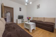 Mieszkanie wakacyjne 1306460 dla 4 dorosłych + 1 dziecko w Karin Gornji