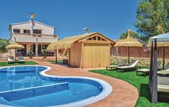 Holiday home 1306539 for 8 persons in Son Serra de Marina