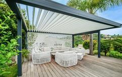 Villa 1306541 per 8 persone in Biot