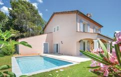 Villa 1306542 per 10 persone in Biot