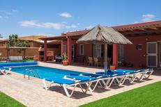 Holiday home 1306602 for 10 persons in Caleta de Fuste