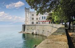 Monolocale 1306674 per 2 persone in Trieste