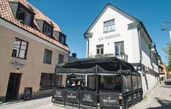 Semesterlägenhet 1306719 för 5 personer i Visby