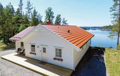 Holiday home 1306728 for 8 persons in Östra Viker