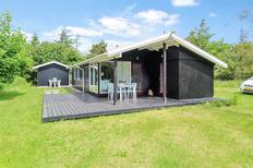 Holiday home 1306897 for 8 persons in Nørre Rubjerg