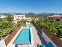 Villa 1306908 per 8 persone in Campanet