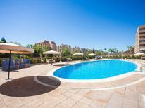 Mieszkanie wakacyjne 1306915 dla 6 osób w Oropesa del Mar